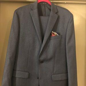 Michael Kors men's suit